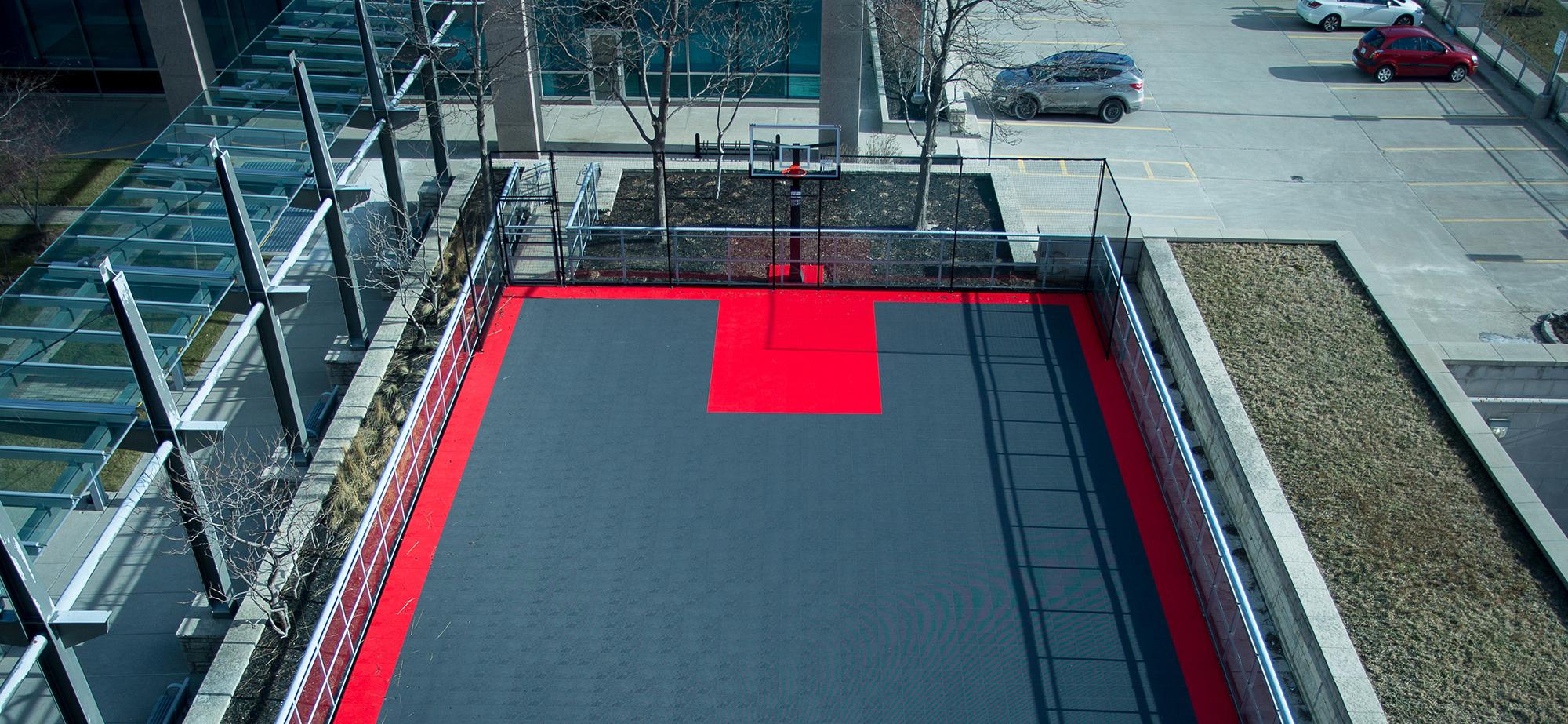Steelestech-basketball-court